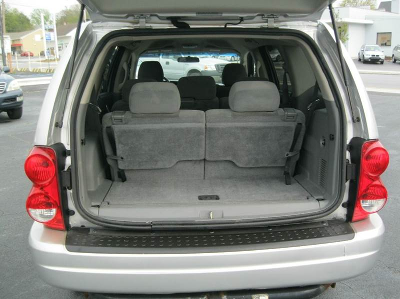 2005 Dodge Durango SLT 4WD 4dr SUV - Kennett Square PA