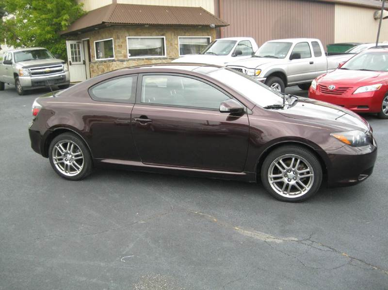 2010 Scion tC 2dr Coupe 4A - Kennett Square PA