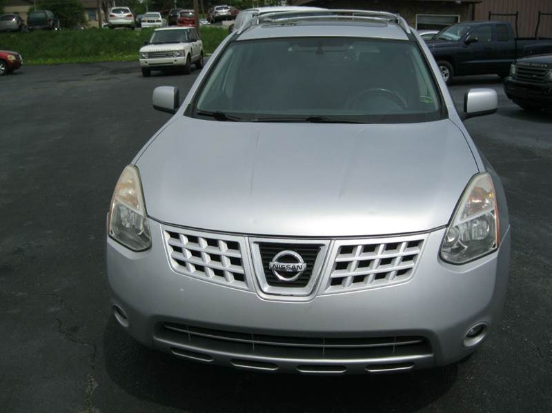 2010 Nissan Rogue AWD SL 4dr Crossover - Kennett Square PA