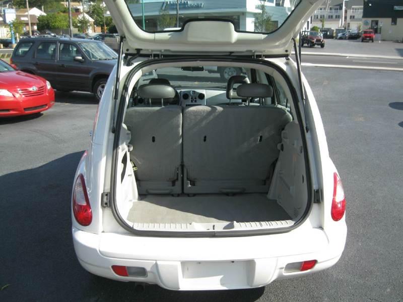 2008 Chrysler PT Cruiser 4dr Wagon - Kennett Square PA