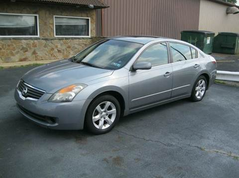 2007 Nissan Altima for sale in Kennett Square, PA