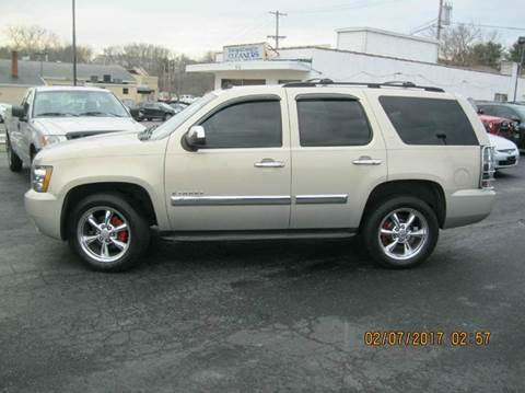 2007 Chevrolet Tahoe for sale in Kennett Square, PA