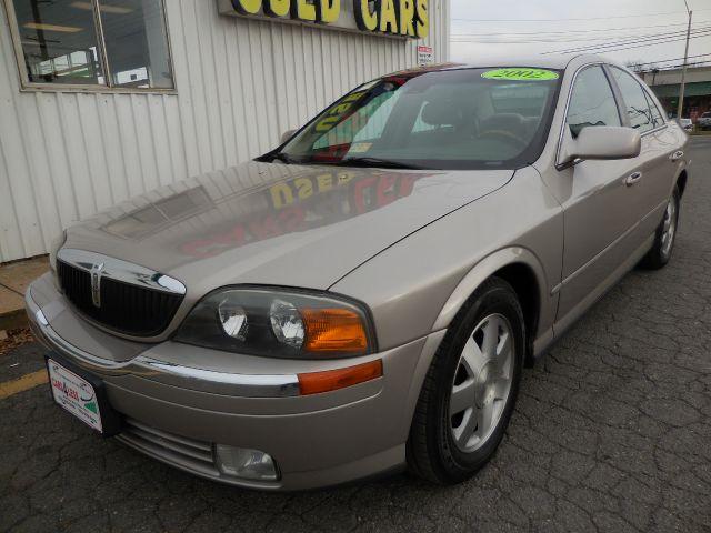 2002 Lincoln LS for sale in Manassas VA