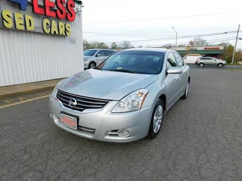 2012 Nissan Altima for sale in Manassas, VA
