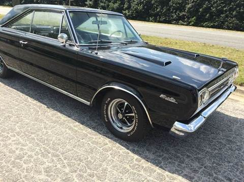 1967 Plymouth Satellite for sale in Raleigh, NC