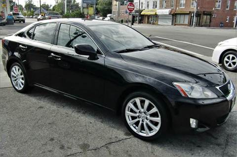 2008 Lexus IS 250 for sale in Floral Park, NY