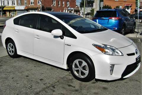 2013 Toyota Prius for sale in Floral Park, NY