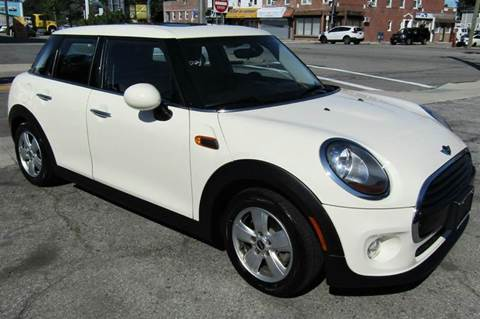 2016 MINI Hardtop 4 Door for sale in Floral Park, NY