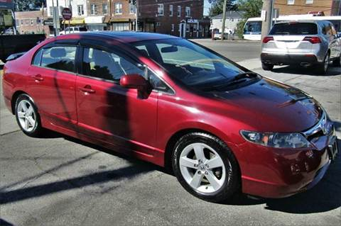 2007 Honda Civic for sale in Floral Park, NY