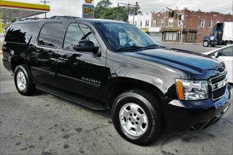 2014 Chevrolet Suburban for sale in Floral Park, NY