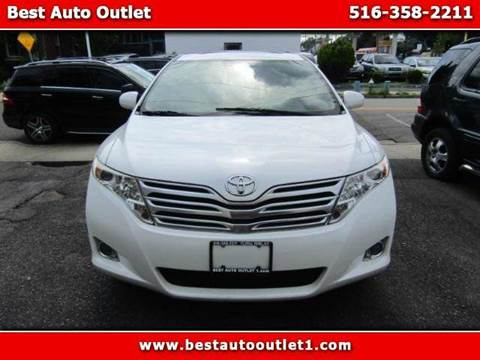 2009 Toyota Venza for sale in Floral Park, NY