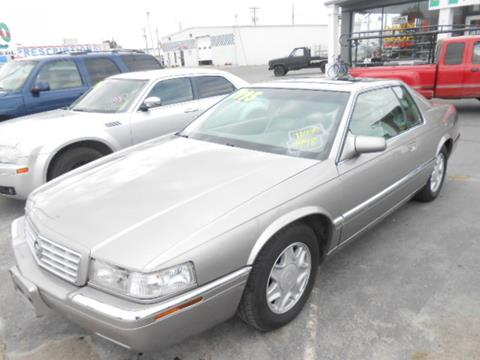 2006 Cadillac DTS for sale in Burley, ID