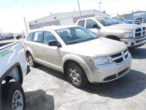 2010 Dodge Journey for sale in Burley, ID