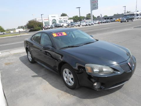 2008 Pontiac Grand Prix for sale in Burley, ID