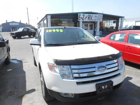 2009 Ford Edge for sale in Burley, ID