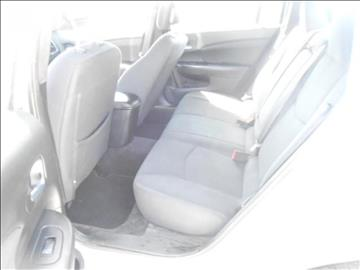 2013 Chrysler 200 for sale in Burley, ID