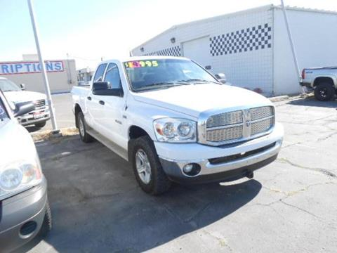 2008 Dodge Ram Pickup 1500 for sale in Burley, ID