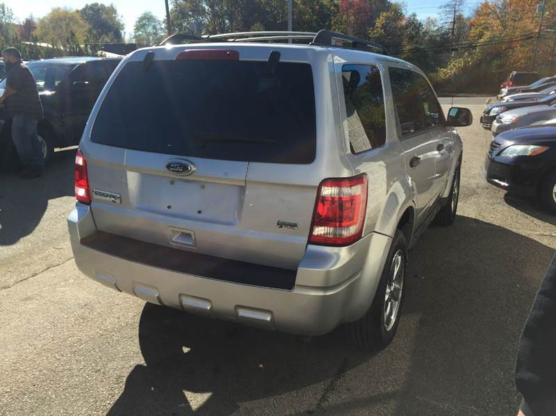 2011 Ford Escape AWD XLT 4dr SUV - Braintree MA