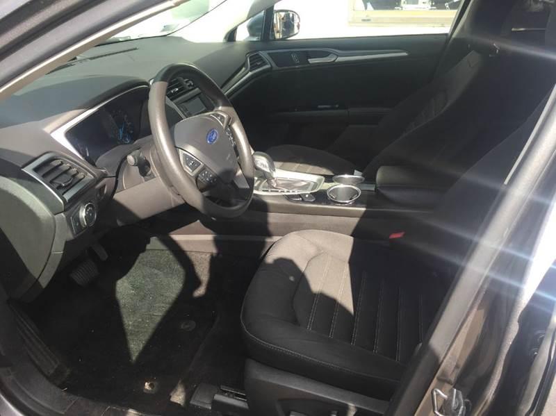 2013 Ford Fusion SE 4dr Sedan - Braintree MA