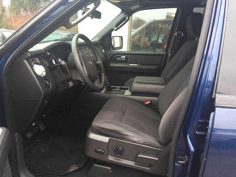 2007 Ford Expedition XLT 4dr SUV 4x4 - Braintree MA