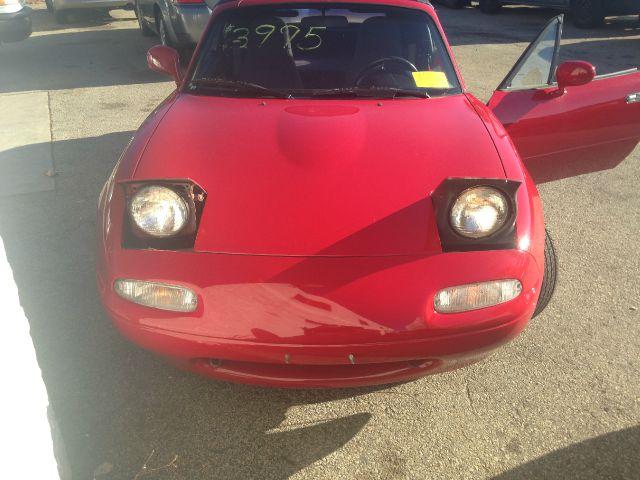 1990 Mazda MX-5 Miata