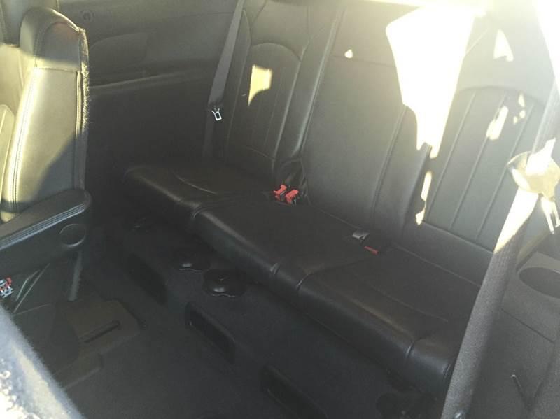 2009 Buick Enclave CXL AWD 4dr SUV - Braintree MA