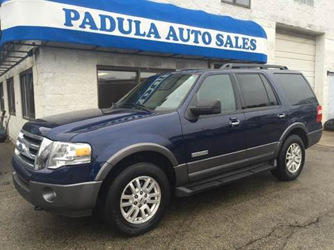 2007 Ford Expedition For Sale Massachusetts Carsforsale Com