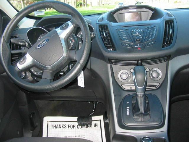 2014 Ford Escape S 4dr SUV - Fenton MO