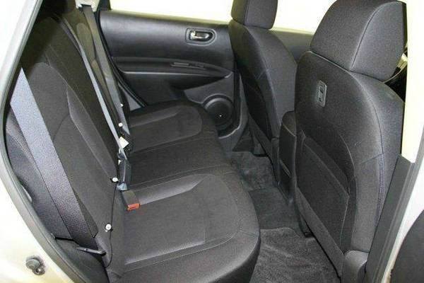 2015 Nissan Rogue Select AWD S 4dr Crossover - Fenton MO
