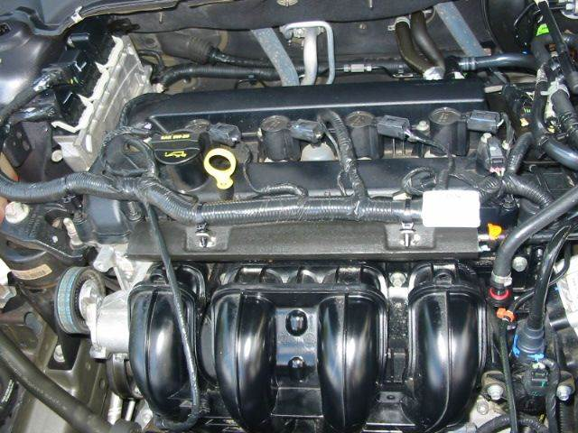 2013 Ford Fusion S 4dr Sedan - Fenton MO