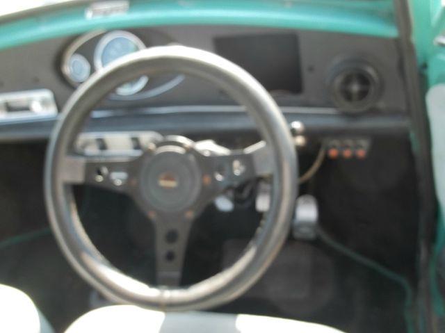 1970 MINI Cooper Classic Cooper - Boulder CO