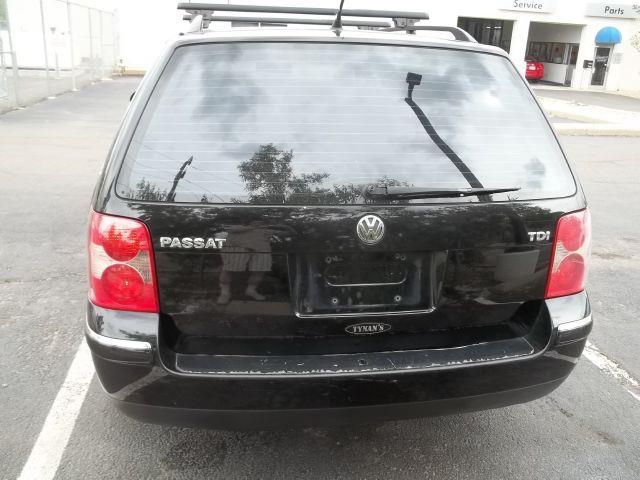 2004 Volkswagen Passat GLS TDI - Boulder CO