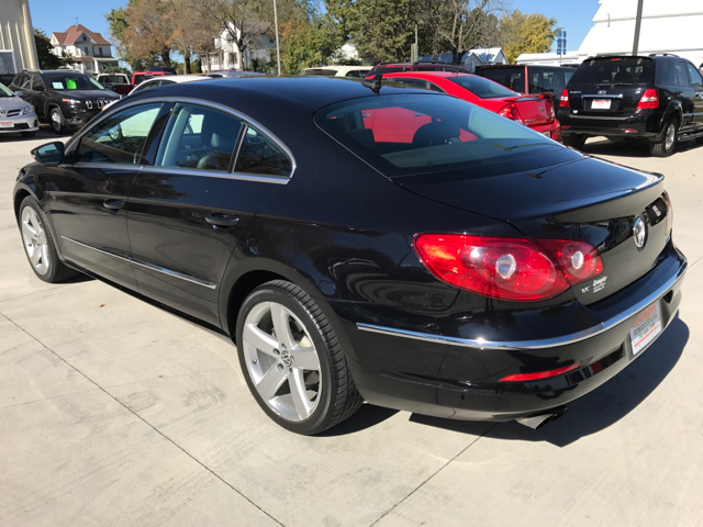 2012 volkswagen cc lux plus 4dr sedan in glidden ia. Black Bedroom Furniture Sets. Home Design Ideas