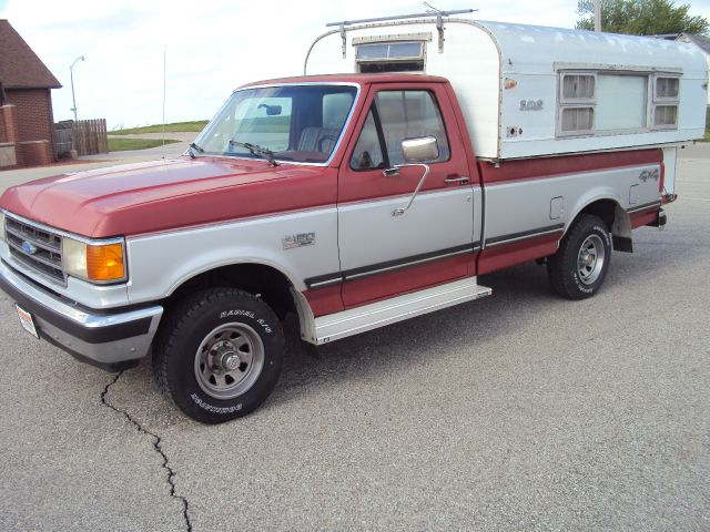 Used 1991 ford f 150 for sale for Tyrrell doyle honda