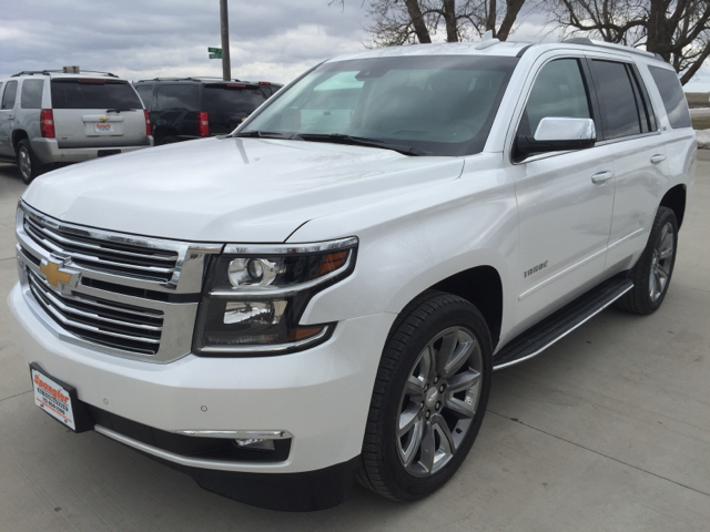 2016 chevrolet tahoe ltz 4x4 ltz 4dr suv in glidden ia spangler automotive. Black Bedroom Furniture Sets. Home Design Ideas