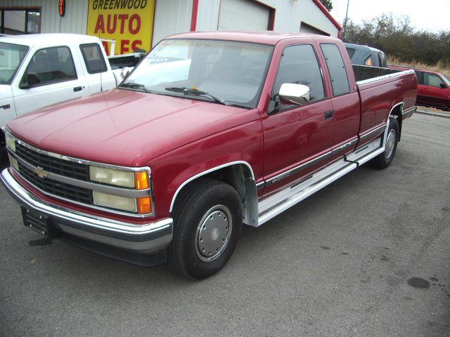 1992 Chevrolet C/K 2500 Series