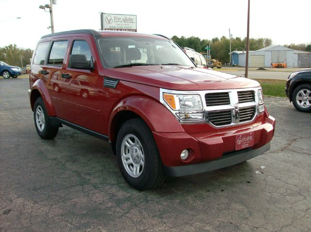 2011 dodge nitro se 4x4 4dr suv in platteville belmont benton von glahn auto sales. Black Bedroom Furniture Sets. Home Design Ideas