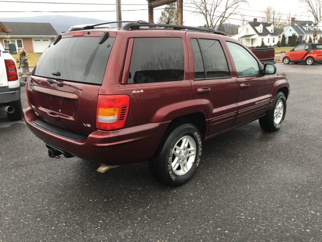 1999 jeep grand cherokee limited 4dr limited 4wd suv in. Cars Review. Best American Auto & Cars Review