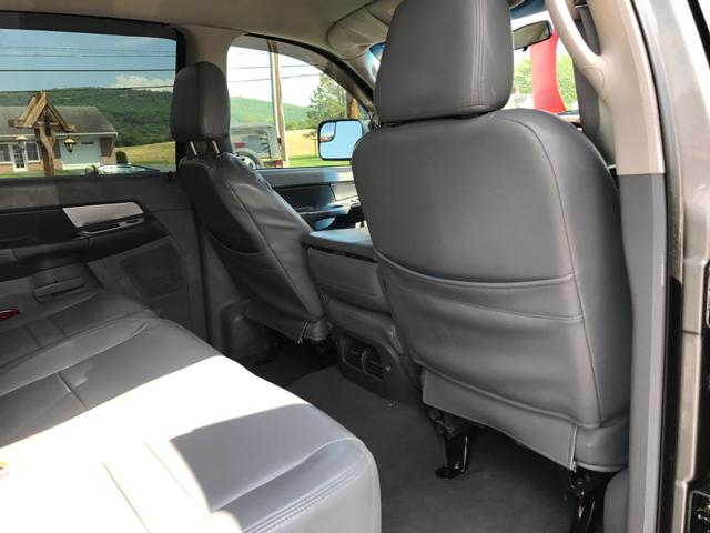 2007 Dodge Ram Pickup 2500 SLT 4dr Mega Cab 4WD SB - Waynesboro PA