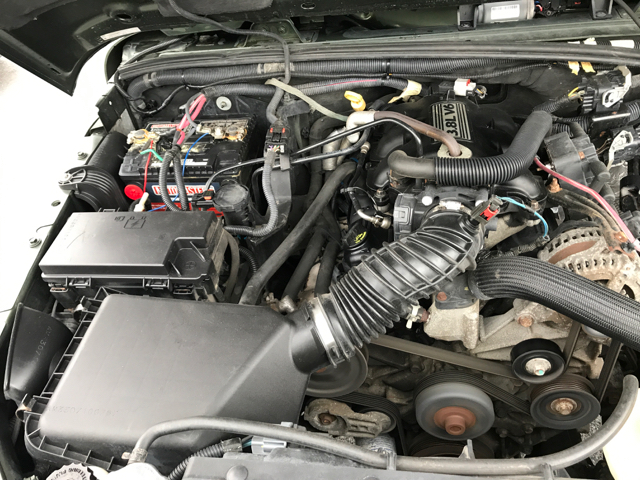 2007 Jeep Wrangler Unlimited 4x4 X 4dr SUV - Waynesboro PA