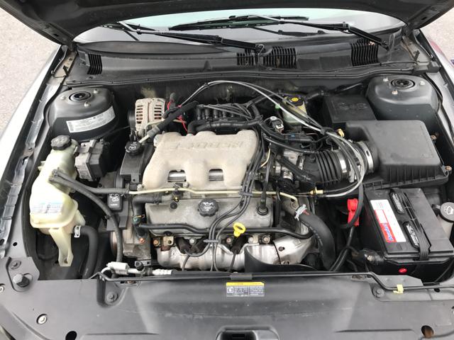 2004 Pontiac Grand Am SE1 4dr Sedan - Waynesboro PA