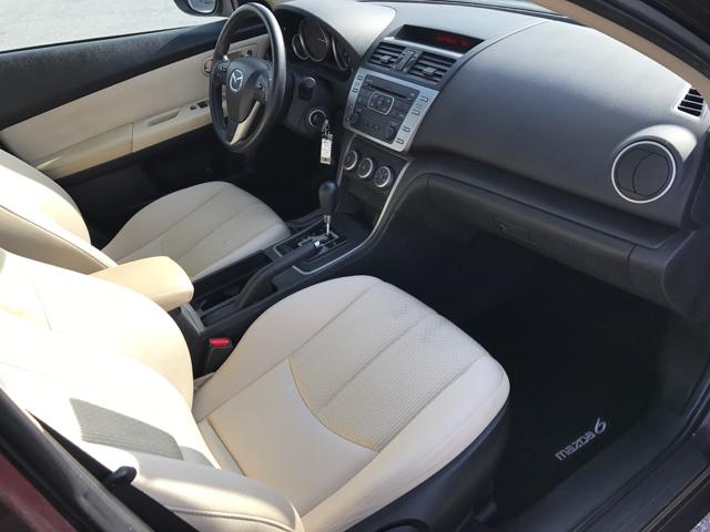 2011 Mazda MAZDA6 i Sport 4dr Sedan 5A - Waynesboro PA