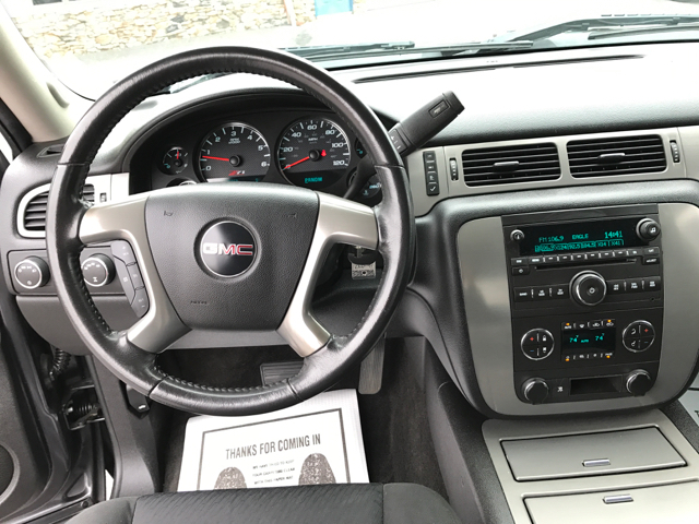 2011 GMC Sierra 1500 SLE 4x4 4dr Extended Cab 6.5 ft. SB - Waynesboro PA