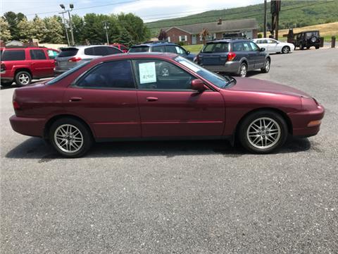 1997 Acura Integra For Sale  Carsforsalecom