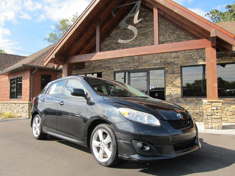 Auto Solutions Maryville Tn >> Toyota Matrix For Sale in Maryville, TN - Carsforsale.com