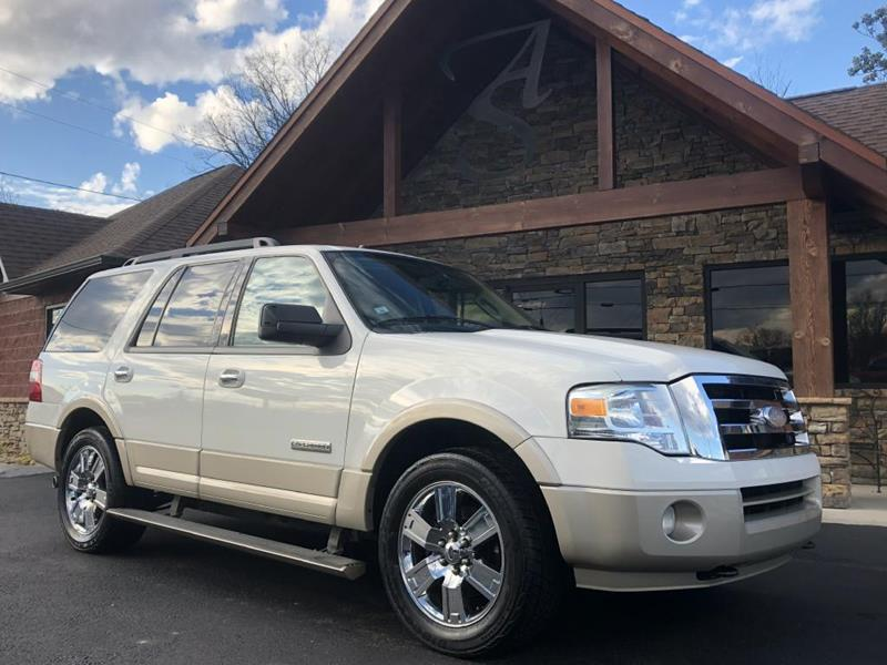 Ford Expedition For Sale Carsforsalecom - 2008 ford
