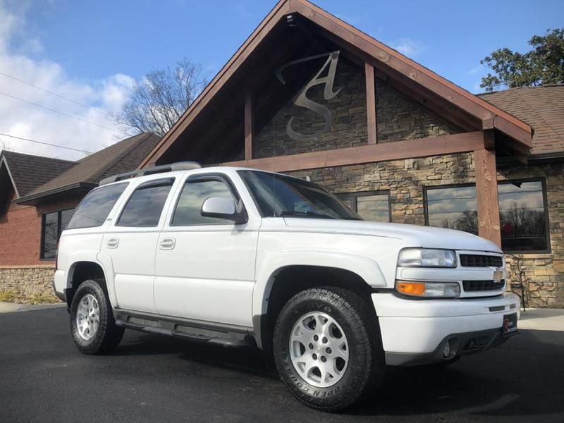 chevrolet tahoe for sale in maryville tn. Black Bedroom Furniture Sets. Home Design Ideas