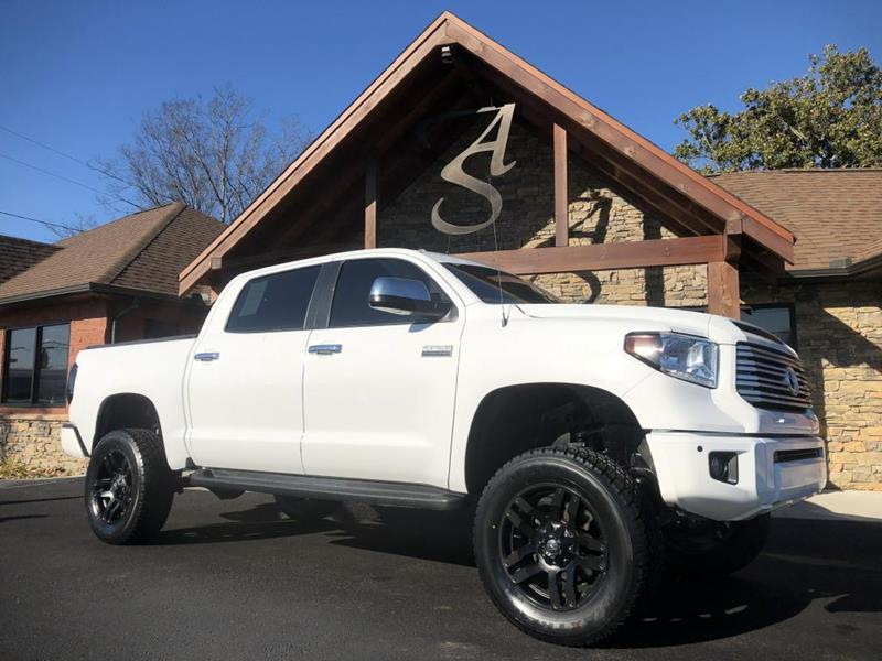 Toyota tundra for sale in maryville tn for Ideal motors maryville tn