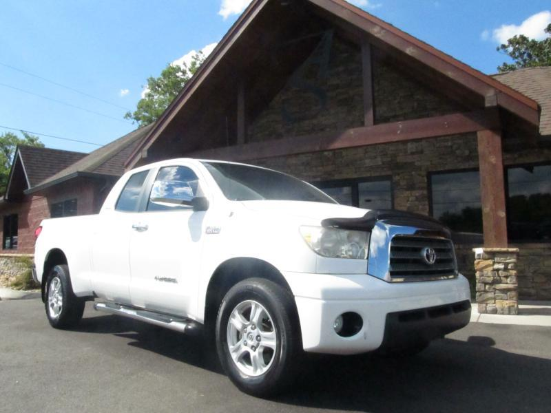 Toyota tundra for sale in maryville tn for Alexander motors jackson tennessee
