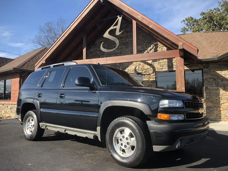Auto Solutions Maryville Tn >> Chevrolet Tahoe For Sale in Maryville, TN - Carsforsale.com